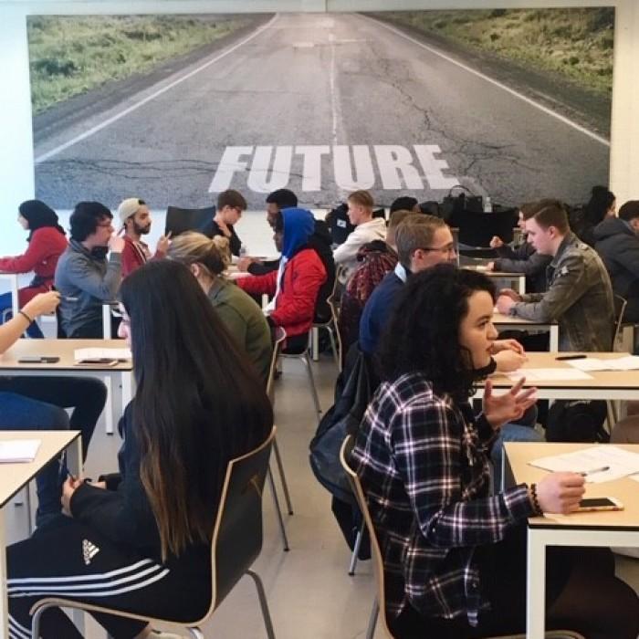 JJC IBS Speeddates Overzicht Future